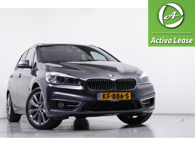 BMW 2 Serie 225xe iPerformance Centennial High Executive Automaat Exclusief BTW! Panoramadak  M-Sport 1e Eigenaar Leder Head Up Display Climate Control