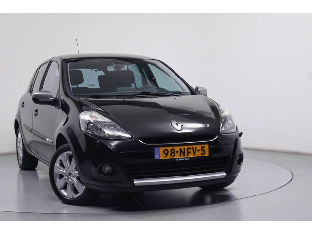 Renault Clio 1.2 TCe 20th Anniversary