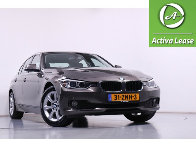BMW 3 Serie Upgrade Edition Climate Control Navigatie Parkeersensoren Achter Cruise Control