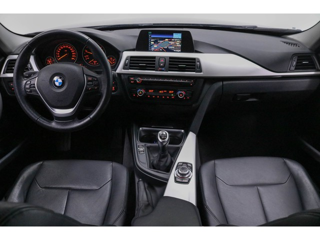 BMW 3 Serie Upgrade Edition