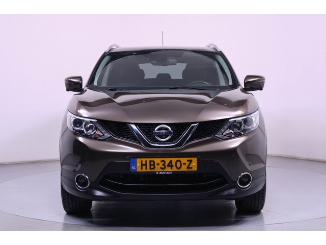 Nissan QASHQAI 1.6 Connect Edition