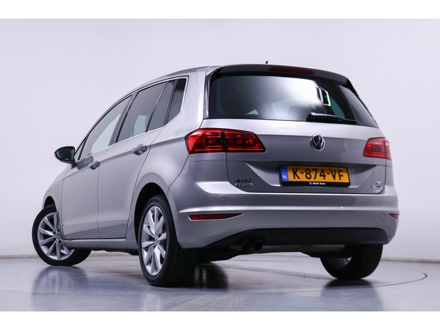 Volkswagen Golf Sportsvan 1.4 TSI Highline