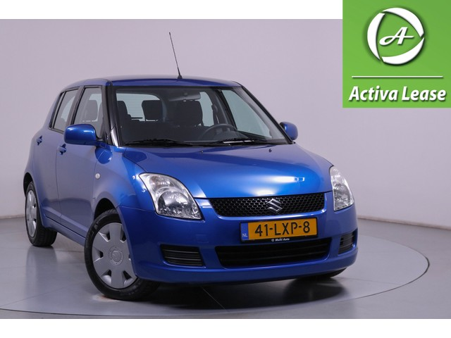 Suzuki Swift 1.3 Cool